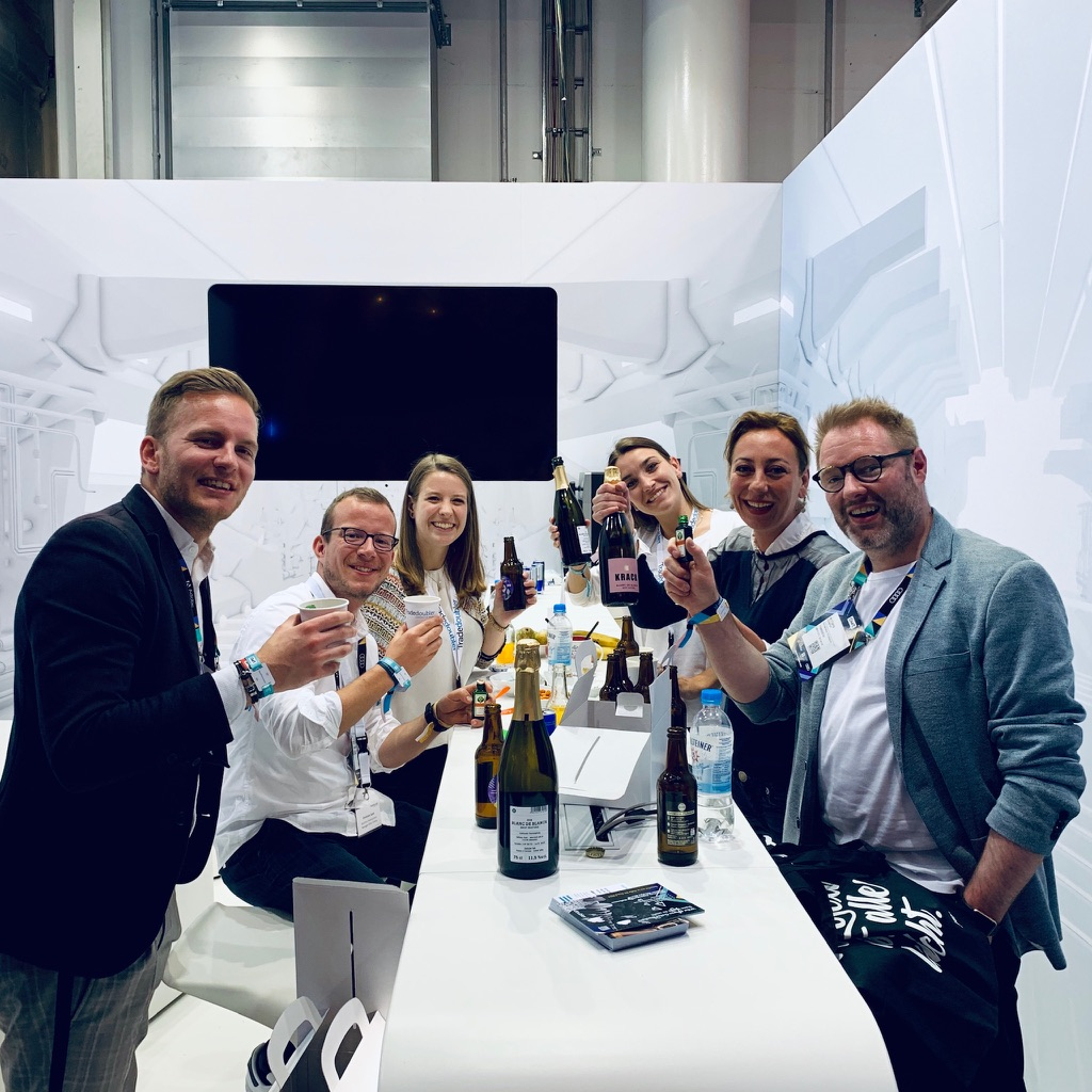 Omr 2019 Recap Tradedoubler Connect And Grow